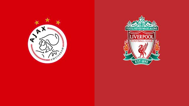 موعد مباراة ليفربول ضد أياكس والقنوات الناقلة الأربعاء 21 أكتوبر 2020 في دوري أبطال أوروبا