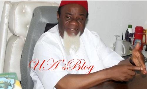 Igbos Will Cease To Be Nigerians If Denied 2023 Presidency – Ezeife
