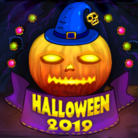 Play Games4escape Halloween Ha…