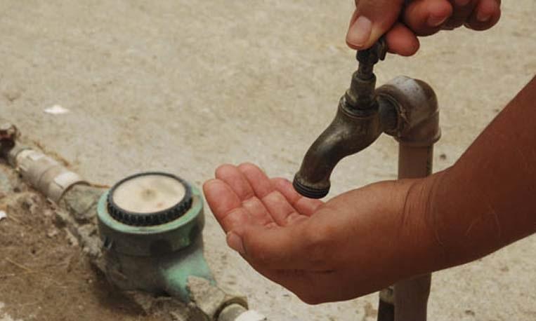 Fornecimento de água será interrompido em Carnaíba do Sertão e Juremal, informa SAAE Juazeiro - Portal Spy Noticias