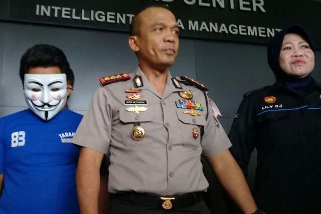 """""""Saya Minta Maaf kepada Istri, Ibu, dan Perawat Seluruh Indonesia"""""""