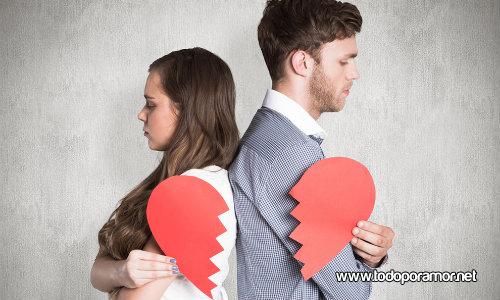 las excusas mas utilizadas para dar fin a una relacion