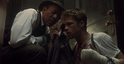Película Seven David Fincher