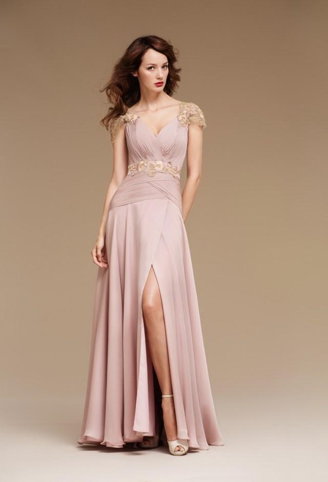 Bellos vestidos de moda | Colección Papilio