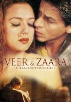 Veer-Zaara 2004 Full Movie [Hindi-DD5.1] 1080p HQ BluRay