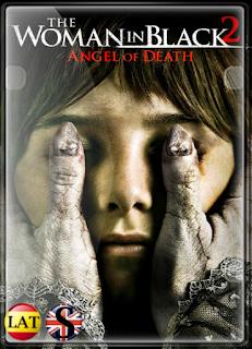 La Dama de Negro 2: El Angel de la Muerte (2014) HD 1080P LATINO/INGLES