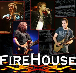 Kunci Gitar  (Chord) Firehouse - Love Of A Life Time
