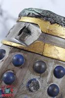 Custom Destroyed Dalek 10