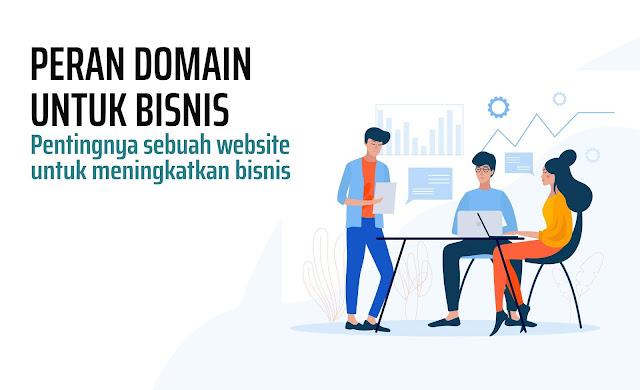 Alasan Kenapa Domain Penting Untuk Bisnis