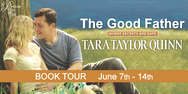 The Good Father by Tara Taylor Quinn – Guest Post + Giveaways