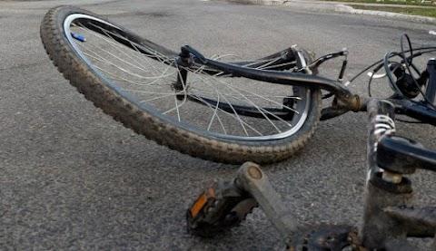 Két tinédzserrel történt közlekedési baleset kedden