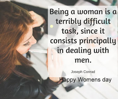 womens day quotes - International Women�s Day Images