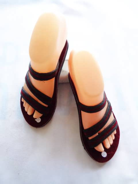 Sandal Spon Talincang TG GSJ - Grosir Sandal Murah Garut