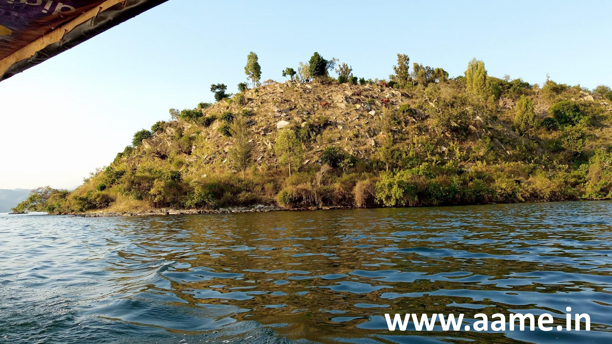 Lake Kivu - Rwanda - 02
