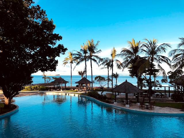 Island of Bali, Indonesia