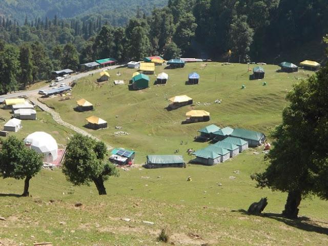 Trip to Chopta - Humans of Himachal