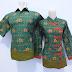 15 Koleksi Baju Batik Model China Trend 2017