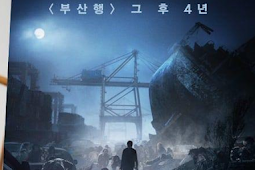 Review Dan Sinopsis Film Train To Busan 2 : Peninsula