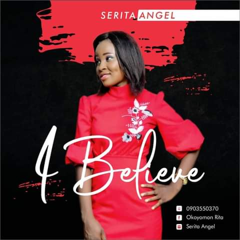 [Goapel music] Serita Angel – I believe