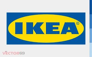 Logo Ikea - Download Vector File EPS (Encapsulated PostScript)