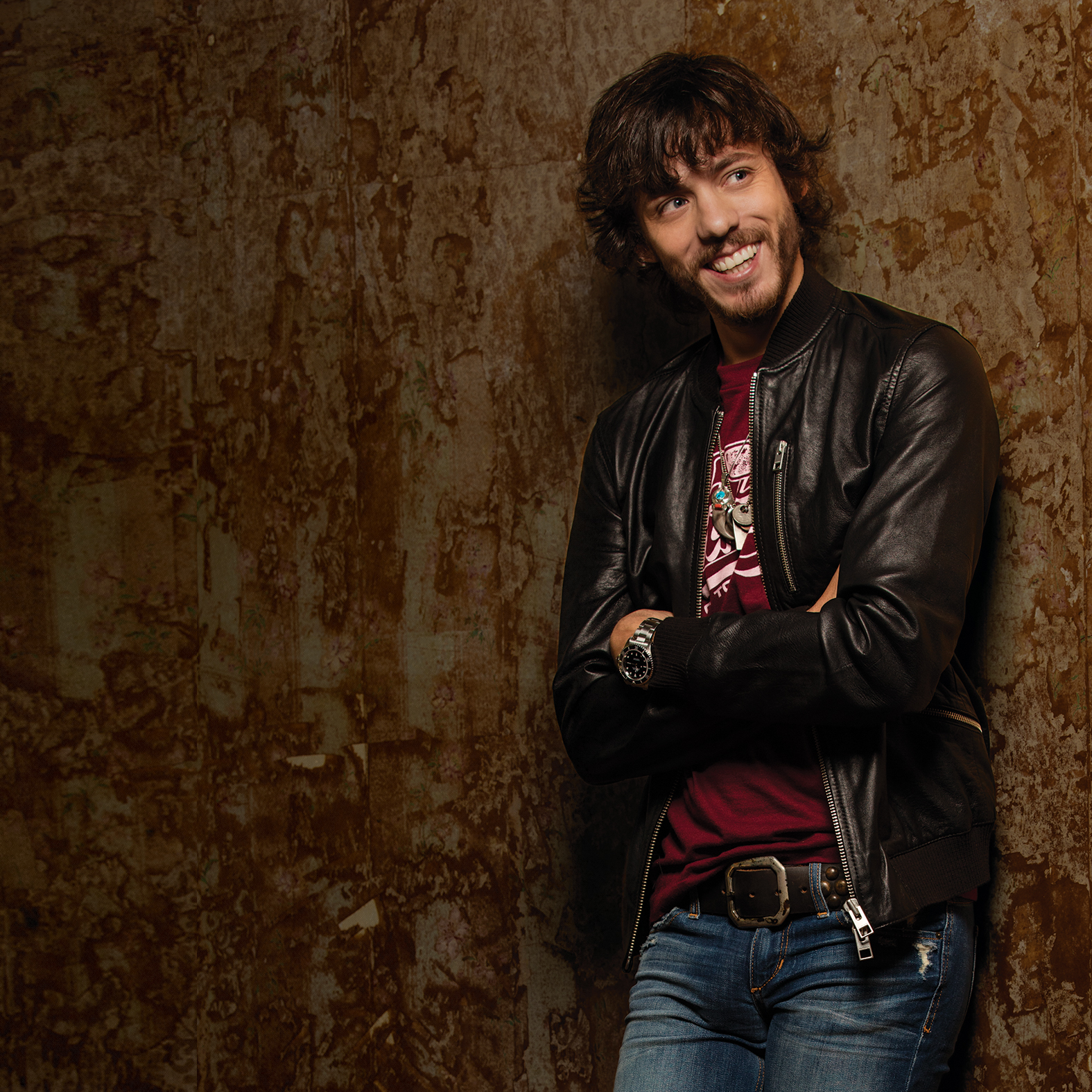 Chris Janson: CHRIS JANSON SET TO PERFORM ON LATE NIGHT WITH SETH MEYERS