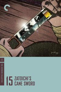 Watch Zatoichi's Cane Sword Online Free in HD