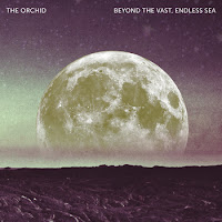 The Orchid -Cover