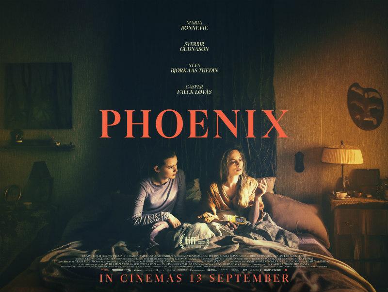 phoenix 2019 film poster