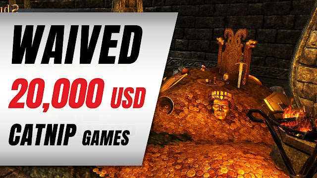 Shroud of the Avatar / Catnip Games LLC don't need your MONEY!