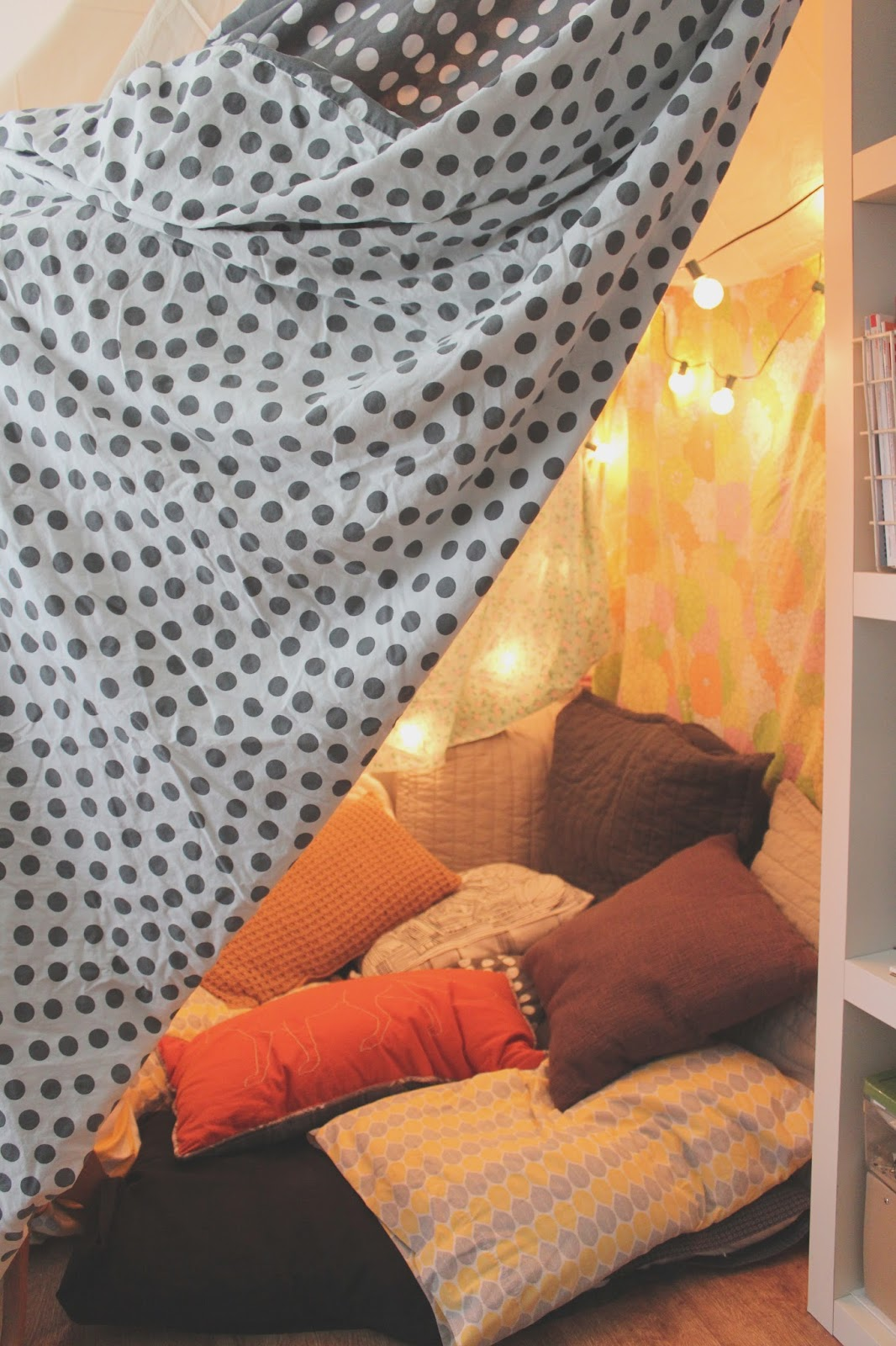 cool sofa forts round settee love jessica anne a date night in blanket fort