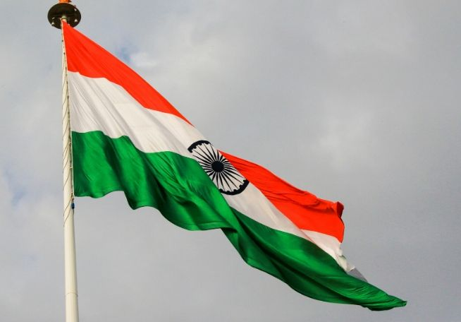 Indian Flag Images Free Download HD