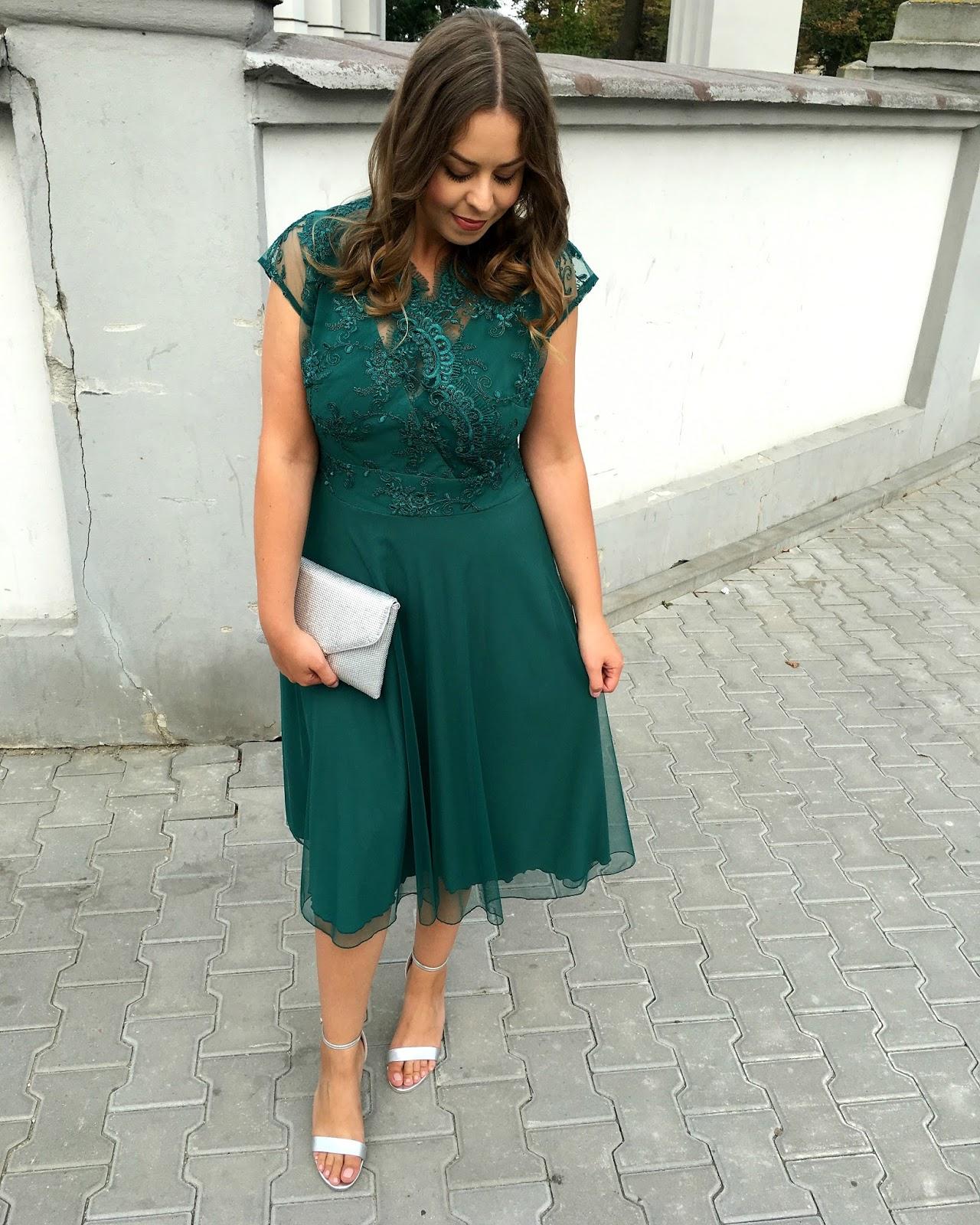 Idealna Sukienka Na Wesele Blog Osobisty Zblogowani