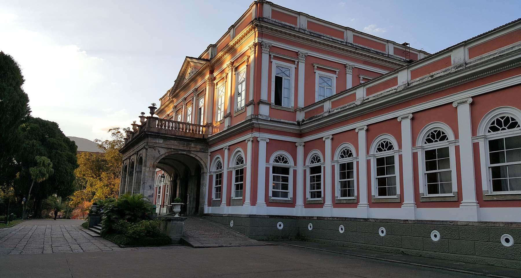 Museu Imperial de Petrópolis