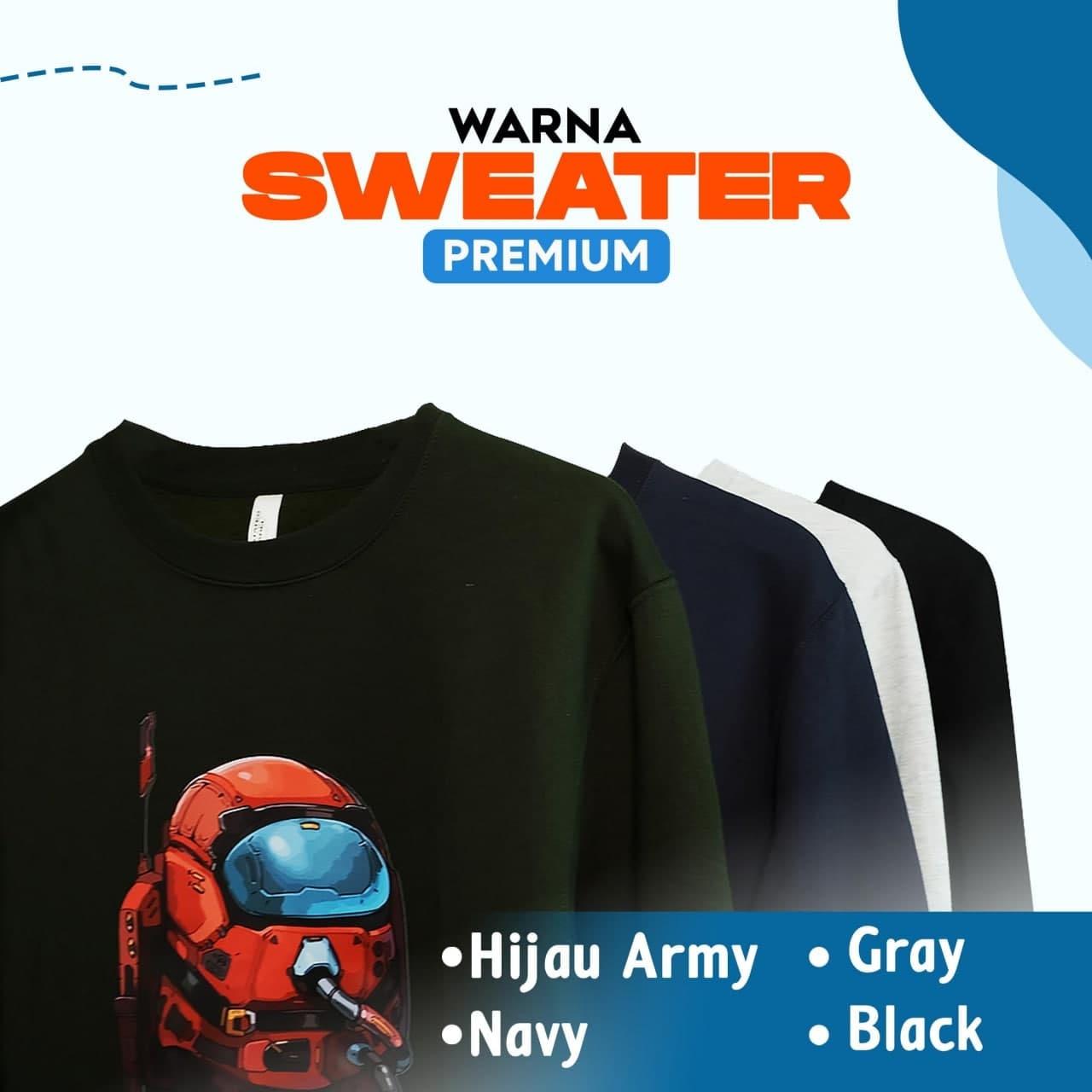 Warna Sweater