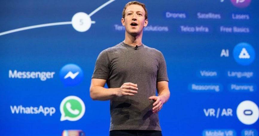 Facebook အမႈေဆာင္အရာရွိ အားလုံး Android ဖုန္းသုံးရန္ Mark Zuckerberg အမိန႔္ထုတ္