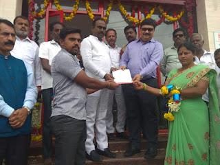 Toyota kirloskar motors provide clean water facility in the the rural village of karnatak