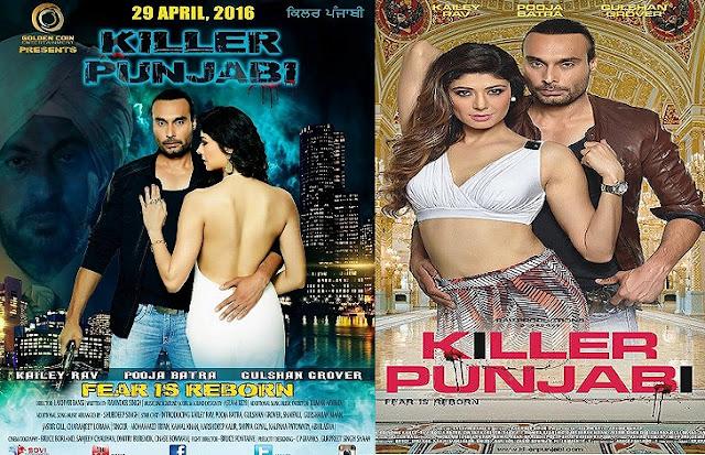 Killer Punjabi 2016 Punjabi Movie DVDRip Download