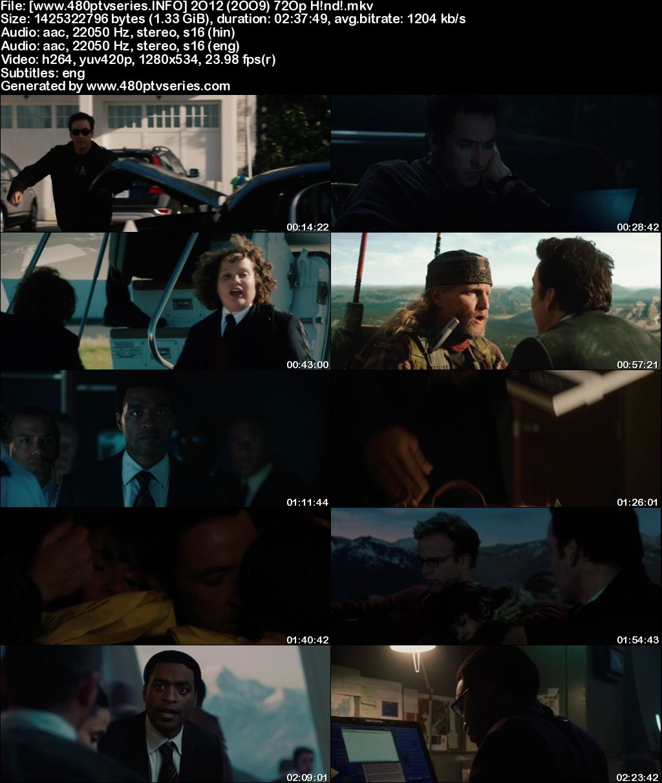Download 2012 (2009) Full Hindi Dual Audio Movie Download 720p Bluray Free Watch Online Full Movie Download Worldfree4u 9xmovies