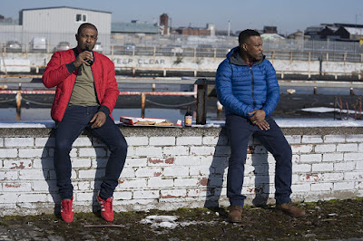 Bulletproof Series Noel Clarke Ashley Walters Image 4