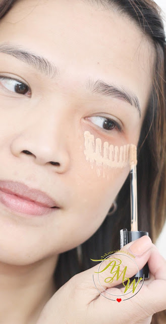 a photo of L.A. Girl Pro.Conceal HD Concealer askmewhats