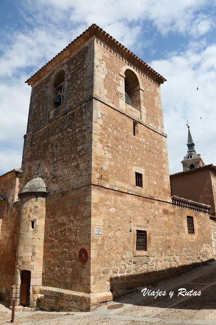 Ermita de la Piedad de Lerma