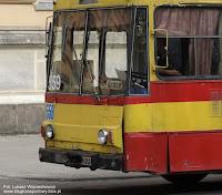 Škoda 14Tr #559, Lwów