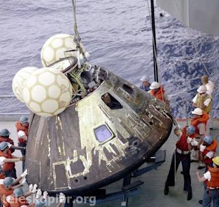 Apollo 13 ay görevi