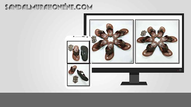 Sandal Imitasi Anak Termurah - Sandal Rakana Sol Anak