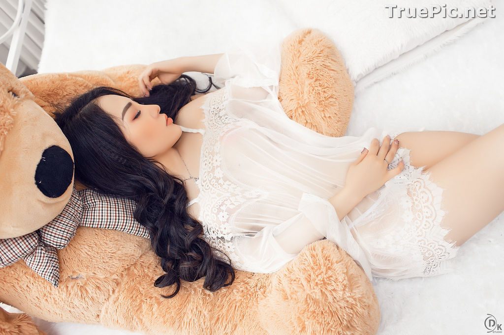 Image The Beauty of Vietnamese Girls – Photo Collection 2020 (#20) - TruePic.net - Picture-4