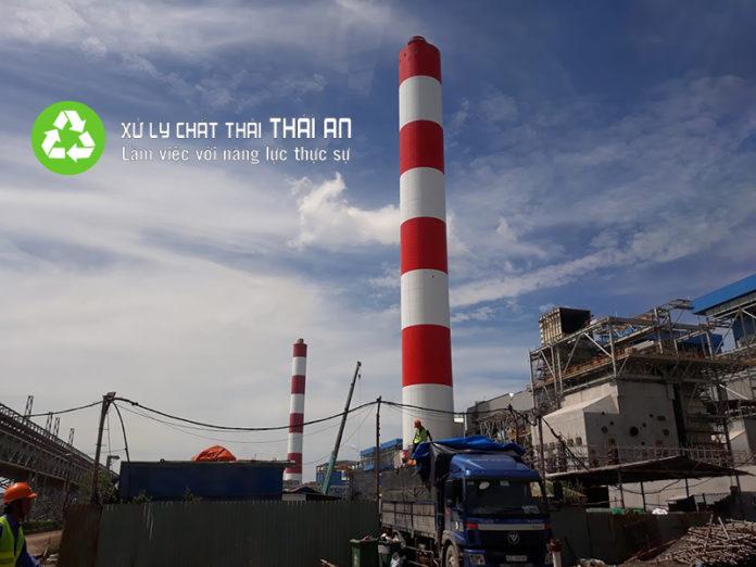 Công ty xử lý chất thải tại Trà Vinh