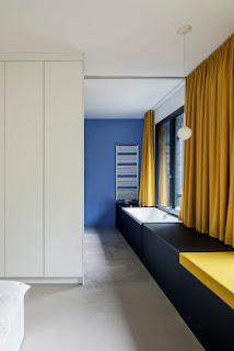 casa di Berlino SEHW Architektur