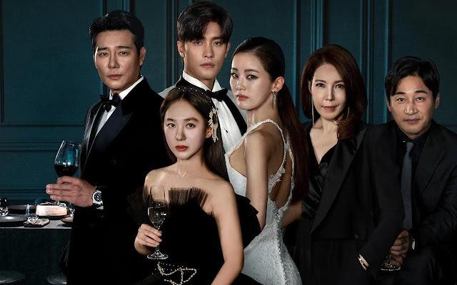 Amor, Casamento e Divórcio: tudo sobre o drama coreano da Netflix