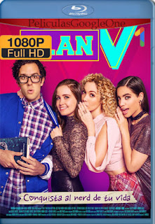Plan V (2018) [1080p BRrip] [Latino] [LaPipiotaHD]