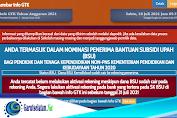 Perpanjangan Aktivasi Rekening BSU Guru Honorer di info.gtk.kemdikbud.go.id Hingga 31 Juli